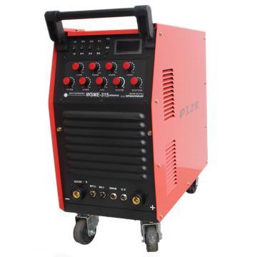 沪工之星逆变氩弧焊机,WSME-350K,带附件
