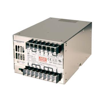 明纬 电源SP-500-24