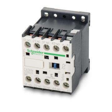施耐德 控制继电器,CA3KN22BD3