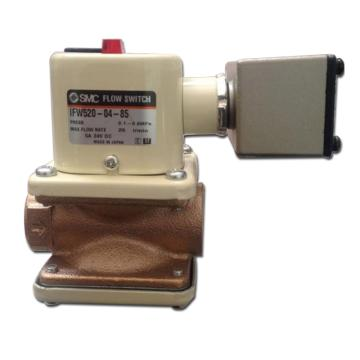 SMC IFW5膜片式流量开关,IFW510-N03-10
