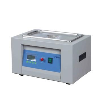 恒温水槽与水浴锅,一恒,两用型,BWS-5,控温范围:RT+5~99℃,内胆尺寸:130*280*150mm