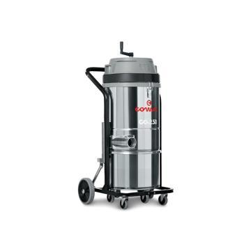 高美工业吸尘器,单相电源 CA 2.50