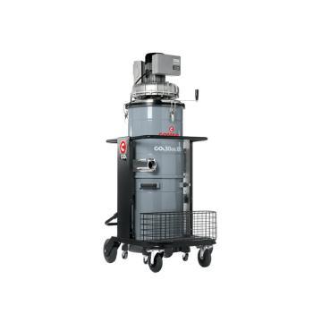 高美工业吸尘器,单相电源 CA 30 ON.100