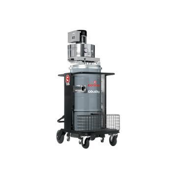 高美工业吸尘器, 三相电源 CA T 60 TSP