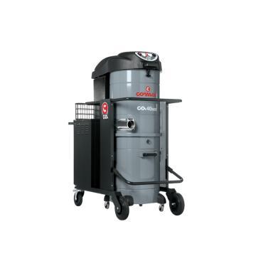 高美工业吸尘器, 三相电源 CA 40