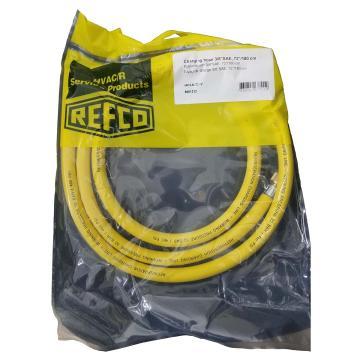 REFCO充气管(黄色) HCL6-72-Y 产品代码9881312