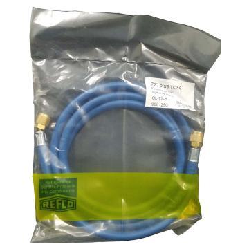 REFCO充气软管(单根) CL-72-B 产品代码9881250