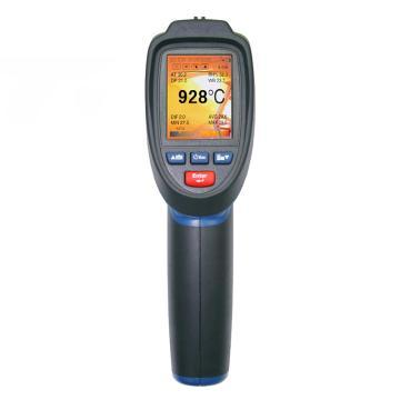 红外测温仪,华盛昌 专业型红外线摄温仪,DT-9862