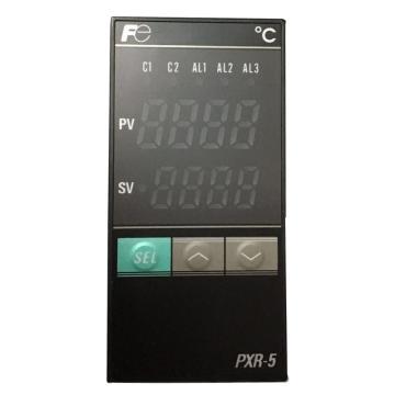 富士 数字式温度调节器 PXR5NCA1-FWMOO-C