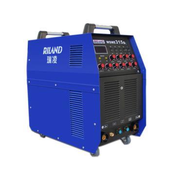 瑞凌 交直流脉冲全功能氩弧焊机,TIG-315P(替换WSME-315B),380V