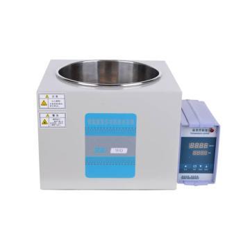 科泰 数控油(水)浴锅,1.5KW,数字控温:室温~199℃,W-O(不升降)2L