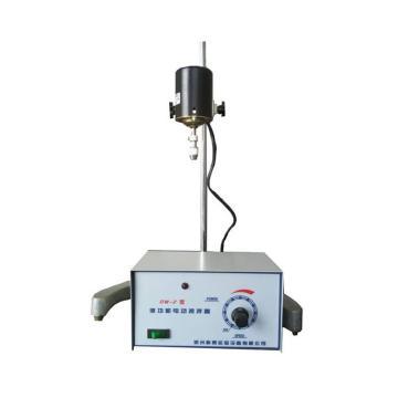 直流无级调速搅拌器,普通调节60W