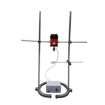 直流无级调速搅拌器,双支架普通调节160W