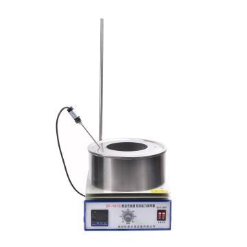加热锅式磁力搅拌器