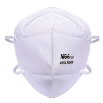 折叠型口罩AZN902,60个/盒
