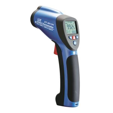 红外测温仪,华盛昌 手持式非接触红外线测温仪,DT-8819H