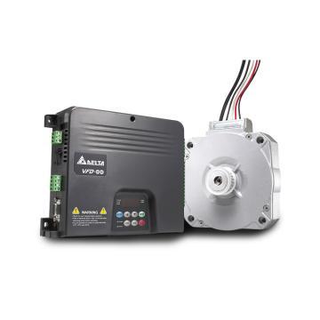 台达/Delta VFD004DD21AB变频器