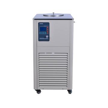 科泰 低温(恒温)搅拌反应浴,容积:5L,温度范围:-80~99℃,DHJK-8005