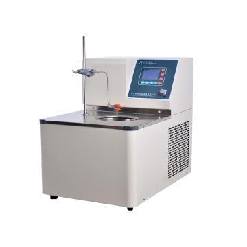 科泰 低温(恒温)搅拌反应浴,容积:2L,温度范围:-80~99℃,DHJK-8002
