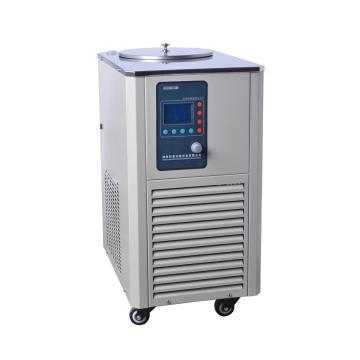 科泰 低温(恒温)搅拌反应浴,容积:10L,温度范围:-40~99℃,DHJK-4010