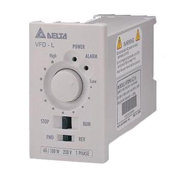 台达/Delta VFD001L21A变频器