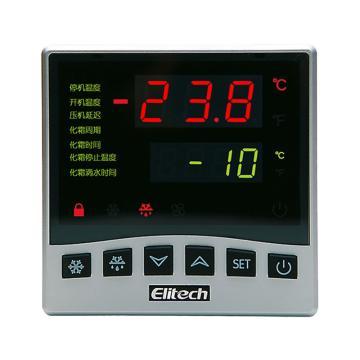 分体式温控器,精创,LTC-100,双传,三输出+工程密码,14只/箱