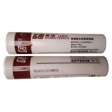 莱瑞 平面密封硅酮胶,LR5596,310g