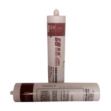莱瑞 平面密封硅酮胶,LR5587,310g