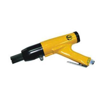巨霸枪型除锈器,除锈针∮3*180mm*28件,AT-2503