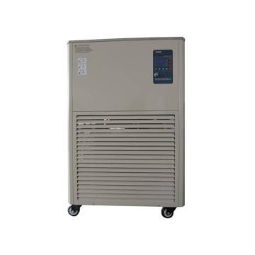 科泰 低温冷却液循环泵,储液槽容积10L,冷却液温度-120℃,DLSK-10/120