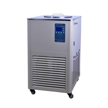 科泰 低温冷却液循环泵,储液槽容积5L,冷却液温度-120℃,DLSK-5/120