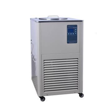 科泰 低温冷却液循环泵,储液槽容积20L,冷却液温度-40℃,DLSK-20/40