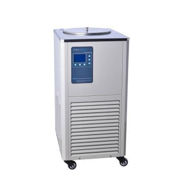 科泰 低温冷却液循环泵,储液槽容积10L,冷却液温度-40℃,DLSK-10/40