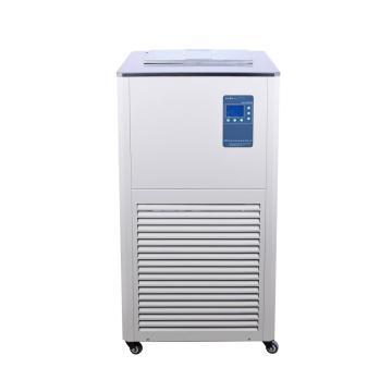 科泰 低温冷却液循环泵,储液槽容积100L,冷却液温度-30℃,DLSK-100/30