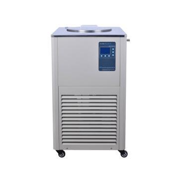 科泰 低温冷却液循环泵,储液槽容积30L,冷却液温度-30℃,DLSK-30/30