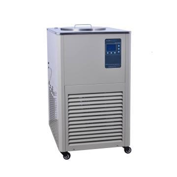 科泰 低温冷却液循环泵,储液槽容积20L,冷却液温度-30℃,DLSK-20/30