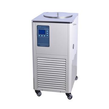 科泰 低温冷却液循环泵,储液槽容积10L,冷却液温度-30℃,DLSK-10/30