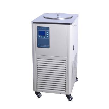 科泰 低温冷却液循环泵,储液槽容积20L,冷却液温度-20℃,DLSK-20/20
