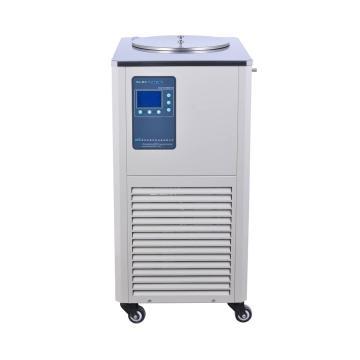 科泰 低温冷却液循环泵,储液槽容积10L,冷却液温度-20℃,DLSK-10/20