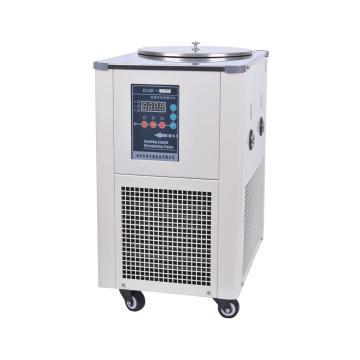 科泰 低温冷却液循环泵,储液槽容积5L,冷却液温度-10℃,DLSK-5/10