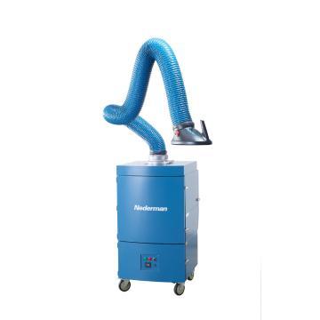 移动式旱烟及粉尘除尘器(手动清灰),GY-C10