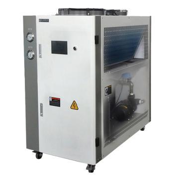 工业油冷却机,康赛,COA-6.0,制冷量6.0KW,380V/3ph/50Hz,R22/R407C