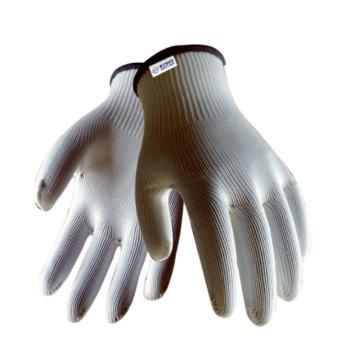 赛立特 纱线手套,ST59103-8,10针尼龙纤维纱线手套,12副/打