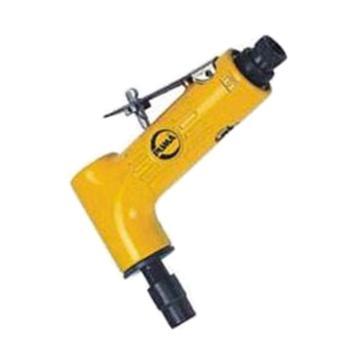 巨霸带柄砂轮机,筒夹尺寸6mm,105°无齿轮,20000RPM,AT-7234M