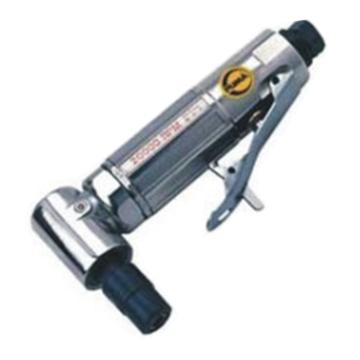 巨霸直角带柄砂轮机,筒夹尺寸6mm,20000RPM,AT-7134M