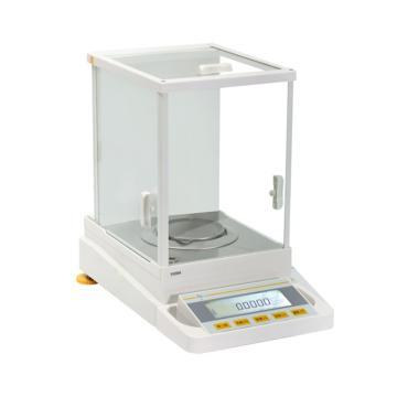 自动内校电子分析天平,420g/1mg