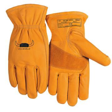 威特仕 全皮手套,10-2700XL,司机手套