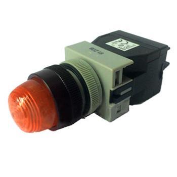 和泉 黄色指示灯30V(非常规电压),APW233-A