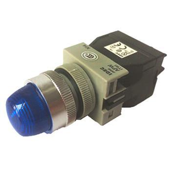 和泉 蓝色指示灯30V(非常规电压),APW233-S