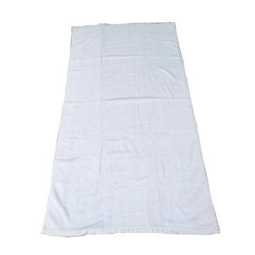 纯棉旧浴巾,工业全棉抹布  60*120cm左右 无破损